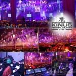 Sneak Peek into the Kinus Banquet Hall