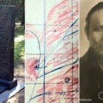 Murdered by the Soviets in 1938, Reb Chonye Marozov's Gravesite Found