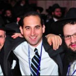 Why Did I Attend a Dinner with 4,500 Rabbis?