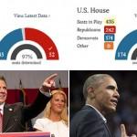 Republicans Win Control of the U.S. Senate
