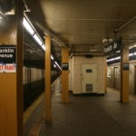 Mob Attacks and Robs Commuters on Subway Platform