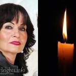 Boruch Dayan Hoemes: Mrs. Henya Rivka Raskin, 63, OBM