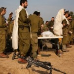 Chabad Soldier Faces Charges for Refusing to Shave