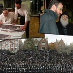 Organizers Meet to Plan Shluchim Group Photo