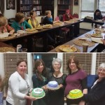 'Happy Jewish Birthday' Theme of Upstate Event
