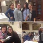 Florida Seminary Girls Host 'Women's Yeshiva Night'