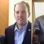 On Election Day, New Congressman Wraps Tefilin
