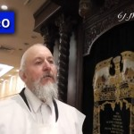 Video: The Proper Way to Don a Talis Koton
