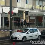 Man Sentenced to 4 Years for Firebombing Paris Supermarket