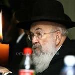 Boruch Dayan Hoemes: Rabbi Yankel Katz, 83, OBM