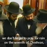 Weekly Living Torah Video: Rain of Blessings