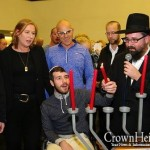 A Chanukah Miracle in 2014