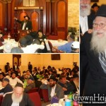 Miami Celebrates Alter Rebbe's Redemption
