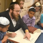 New Torah Begun in Suburban Atlanta