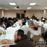 Yeshiva Gedolah of Miami Hosts 33rd Siyum HoRambam