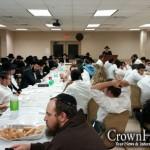 Yeshiva Gedolah of Miami Hosts 33rd Siyum HoRambam