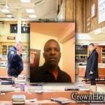 Cops: No Terror Link in 770 Stabbing