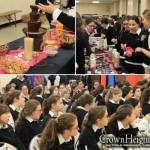 Bais Rivkah 'HOO' Volunteers Appreciated