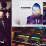 Benny Friedman Releases New Album