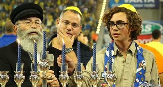 Chabad-Basketball