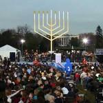 Vice President Biden to Light National Menorah
