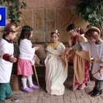Video: Orlando Schoolchildren Tell the Chanukah Story