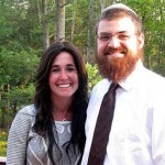Timing Is Everything: Chabad Visits a Sick Friend and Saves Her Life