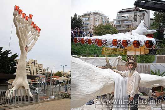 Photos by Meir Alfasi