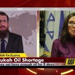 Jewbellish The News: The 2014 Chanukah Oil Shortage