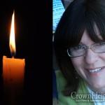 Boruch Dayan Hoemes: Mrs. Lauren Elkin, 59, OBM