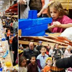 Home Depot, Lowes, Partner with Chabad for Chanukah
