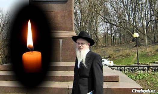 Photo: Chabad.org