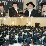 Monsey Community Gathers to Celebrate Yud Tes Kislev