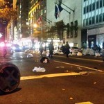 219 Arrestedon 2ndNight ofProtestsoverCop Abuse