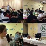 OK Kosher Hosts Annual Chanukah Celebrations