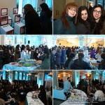 Community Turns out in Support of Oholei Torah