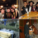 Released Time's 114 Gifts for the Rebbe's Anniversary