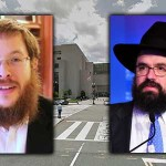 Hopes for 11th-Hour Peace Dashed; DC Court Bars Shliach from GWU Campus