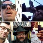 Viral Shofar Encounter Blossoms into Spiritual Journey