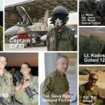 Thursday: IDF Heroes Come to C.A.Y.