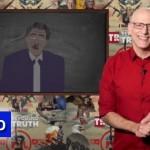 Video: The Disturbing History of Al Sharpton