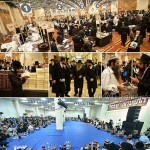 Hundreds of Thousands of Seforim Sold at Chassidus Fair