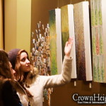 Art Exhibit a Celebration of Baal Teshuva Experience