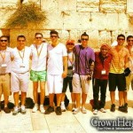 Mayanot Announces New Birthright Trip: My Israel