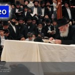 Video: Asara B'Teves with the Rebbe