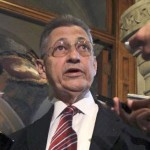 Sheldon Silver Sentenced to 12 Years in Prison
