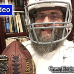 Video: The Kosher Super Bowl Halftime Show