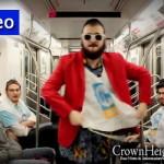 Music Video: Hang 'Em Low