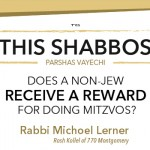 Shabbos at the Besht: Non Jews' Mitzvos