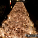 Picture of the Day: Yahrtzeit Candles
